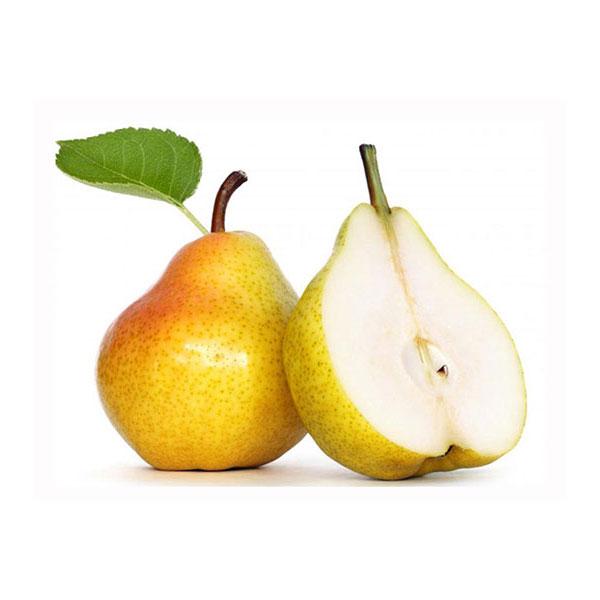 گلابی میوه فصل