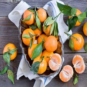 10 خاصیت نارنگی که باید بدانید