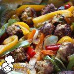 طرز تهیه خوراک مرغ با سبزیجات - فروشگاه اینترنتی میوه دات کام