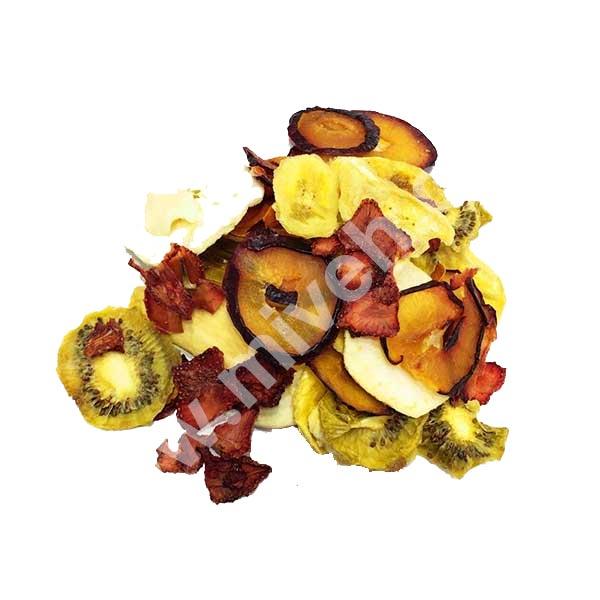 میوه خشک مخلوط – آجیل و خشکبار