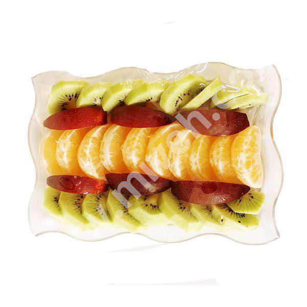 سینی میوه ( میوه خرد شده ) – سالاد میوه