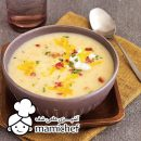 طرز تهیه سوپ موز - فروشگاه اینترنتی میوه دات کام