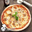 فروشگاه اینترنتی میوه - طرز تهیه پیتزا پیاز