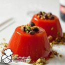 فروشگاه اینترنتی میوه - طرز تهیه دسر هندوانه دارچینی