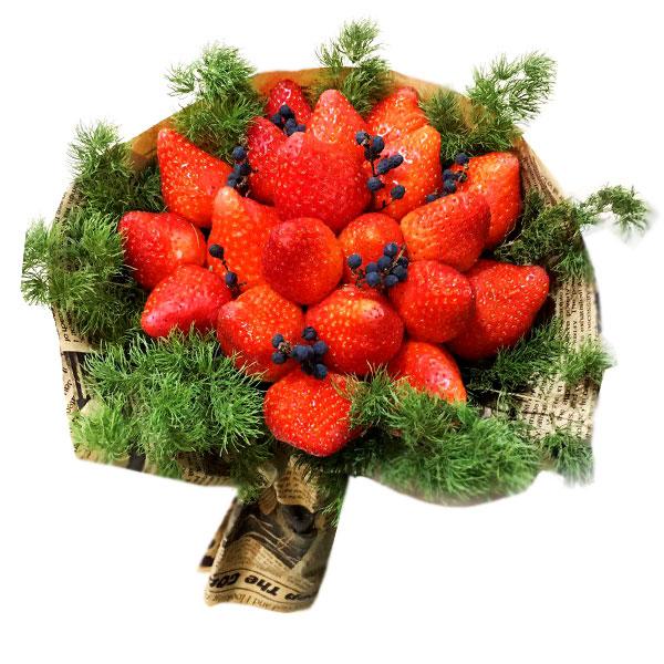 دسته گل ولنتاین – محصول سفارشی