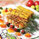 فروشگاه اینترنتی میوه - طرز تهیه کباب مرغ با رزماری