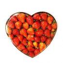 فروشگاه اینترنتی میوه دات کام - توت فرنگی قلب