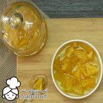 آموزش آشپزی - مربای آناناس