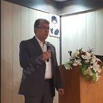 بنیانگذار میوه دات کام در دانگشاه تهران غرب